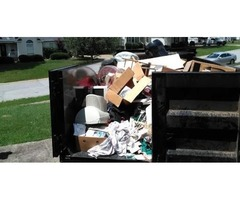 Best Raleigh Bulk Trash Removal Services