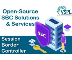 Open-Source SBC Solutions & Services for NY