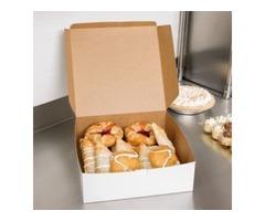 Wholesale Bakery Boxes