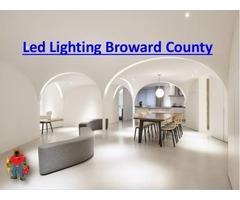 Led Lighting Broward County