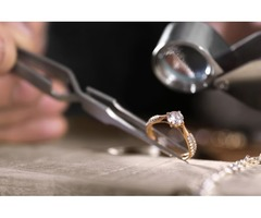 Fast and Perfect Jewelry Repairs Doral