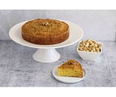 Best Pistachio Olive Oil Cake To Order Online