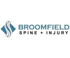 Broomfield Spine + Injury   Chiropractic Broomfield