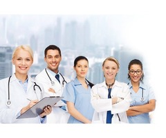Looking for career opportunities in nursing & nursing career opportunities in USA?