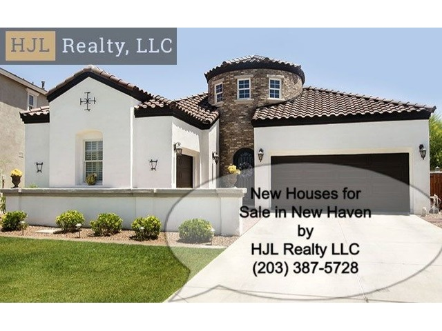 Connect with HJL Realty LLC for New Homes for Sale in New Haven | free-classifieds-usa.com