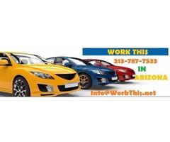 Mechanic Leads Arizona Benefit All Vehicle Sorts