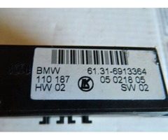 BMW E46-323-325-328-330 LEFT-RIGHT-MIRROR MEMORY-CONTROL-MODULE 61356