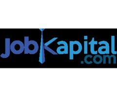 Job Search & Job Listing Site -Job Kapital