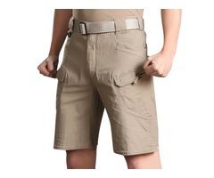 Executive Tactical IX7 Shorts Men's Outdoor Sports