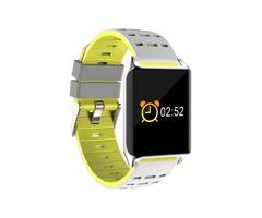 W331 Blood Pressure Monitor IP67 Waterproof Smart Bracelet