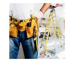 Handyman services EasyGo PRO Baltimore, MD