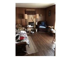 4 Beds, 2 Units Handyman special/cheap - all cash OWNER FINANCING AVAILABLE Asking 75k