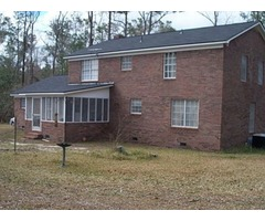 4 Beds, 3 Baths, Handyman special Large family home with barn in great neighborhood Asking 400k