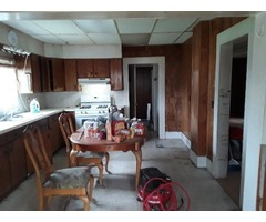 4 Beds, 1 Bath, Work for equity!! Discount price 85k 1471 crosstown highway Lakewoood PA 18439