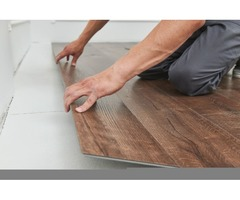 Want to Install Vinyl Planks in NJ?