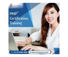 Enroll For PMP Certification 36 Hours Online Training