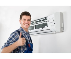 AC Repair in Houston, TX
