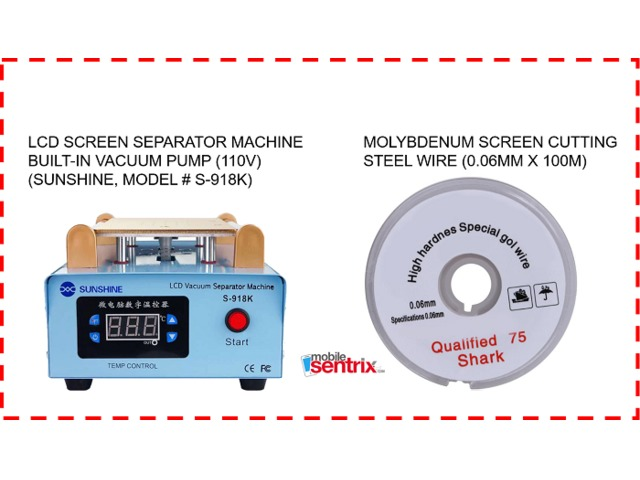 Cell Phone LCD Separator Tools | free-classifieds-usa.com