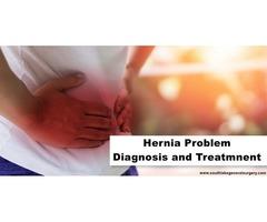 Laparoscopic Hernia Repair Surgery Southlake Texas USA