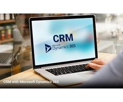 CRM with Microsoft Dynamics 365