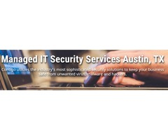 Small Business Managed IT Security Solutions Company