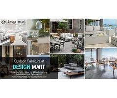 Unique Furniture Store in San Jose for Interior Designers