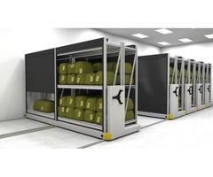 Explore sterile storage cabinets