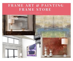 Exclusive Painting Frame Store for Architects - Design Mart