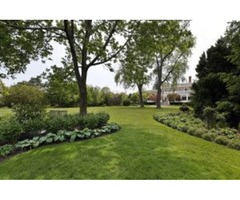 Commercial Lawn Maintenance Services in Bergen County