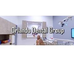 Orlando Dental Group – Providing Quality Oral Health Care