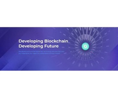 Enterprise Blockchain Development Company | Blockchain Developments