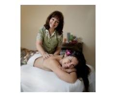 Benefits of reflexology massage in Portland