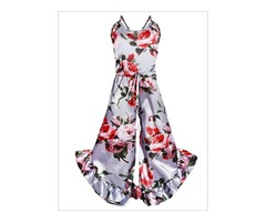 Jumpsuits For Girls - Mia Belle Girls
