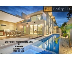 Visit for best property rental sites in New Haven | HJL Realty LLC