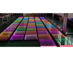 Led Dance Floor 20x20ft