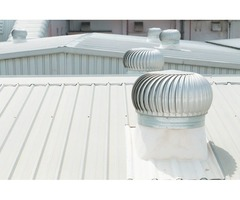 Best Commercial Roofing Solutions in Pensacola