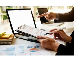 Outsourced Bookkeeping Service in Santa Monica
