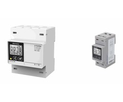 Din Rail Power Meter in USA