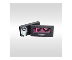 Get Eyelash Boxes to Simplifies the Work of Product Promotion | free-classifieds-usa.com