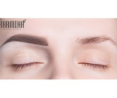 Know The Step Wise Process to Eyebrow Microblading NC