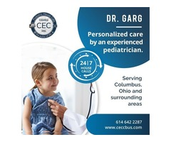 How can I find a best pediatric doctor in Ohio?