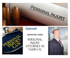 Personal Injury Attorney Tampa FL