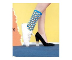 Invest In Personalized Socks From The Sock Manufacturers For Your Customer's Better Experience!