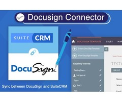 Electronic Signature Management by DocuSign