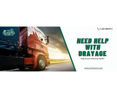 Avail Competent Drayage Trucking Services in New Jersey.