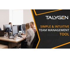 Automate Recruitment & Workforce Management with Talygen