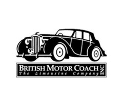 British Motor Coach, Inc - Seattle Limousine - Wedding Getaway Car - Vintage Cars