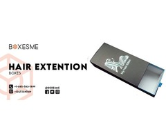Get Custom Hair extension packaging for your Loved Ones   free-classifieds-usa.com