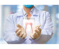The Most Experienced San Diego Dentist Is There At Your Disposal.