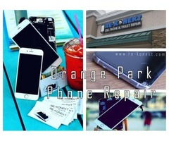 Choose Orange Park Phones Repair Service to Extend Your Cell Phone's Life
